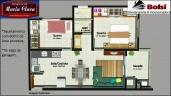 Planta Baixa - Apartamento
