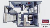 Apartamento 303 - Edifício Maria Clara