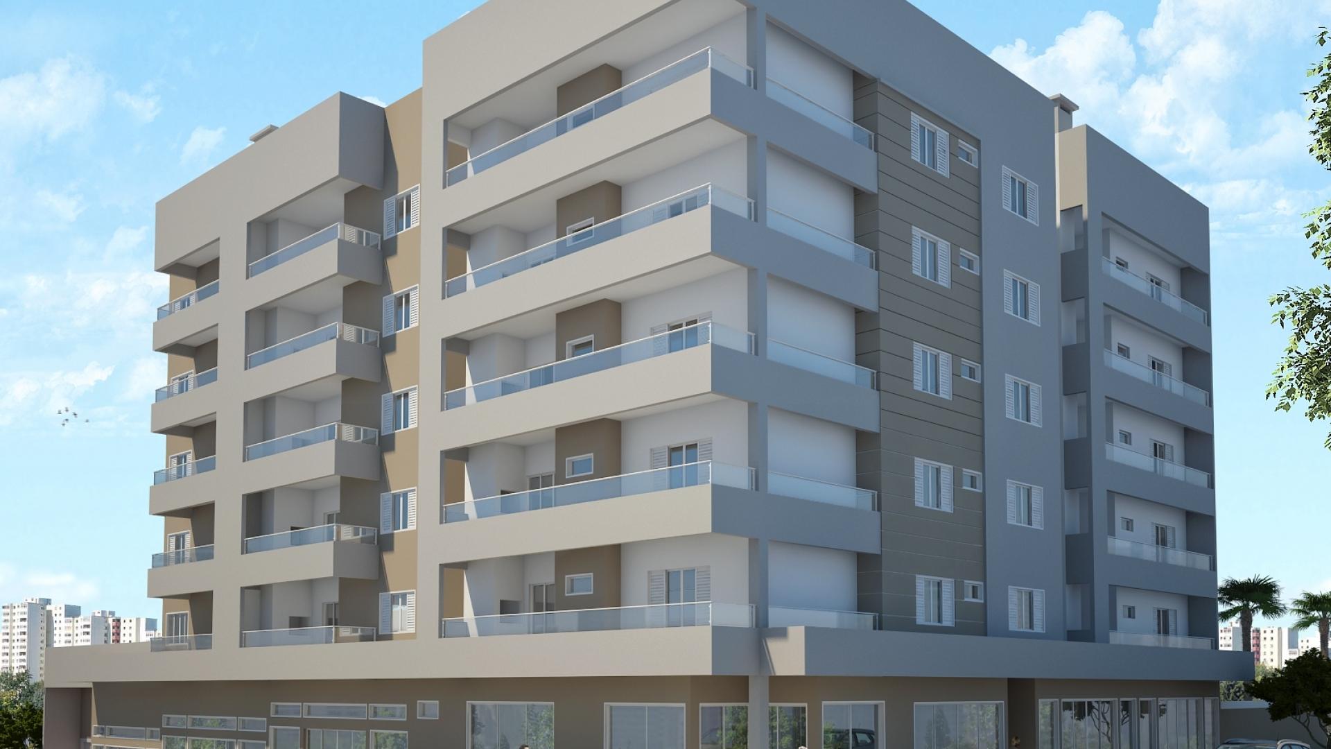 Edifício Alessandra Bolsi