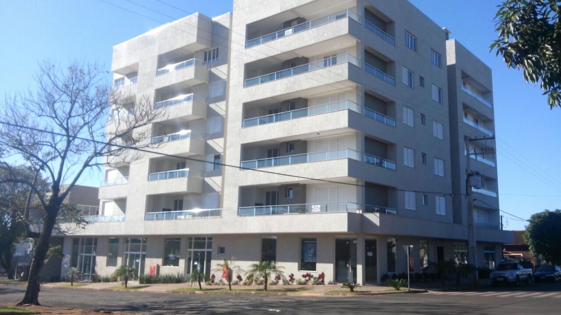 Apartamento 204 - Ed. Alessandra Bolsi