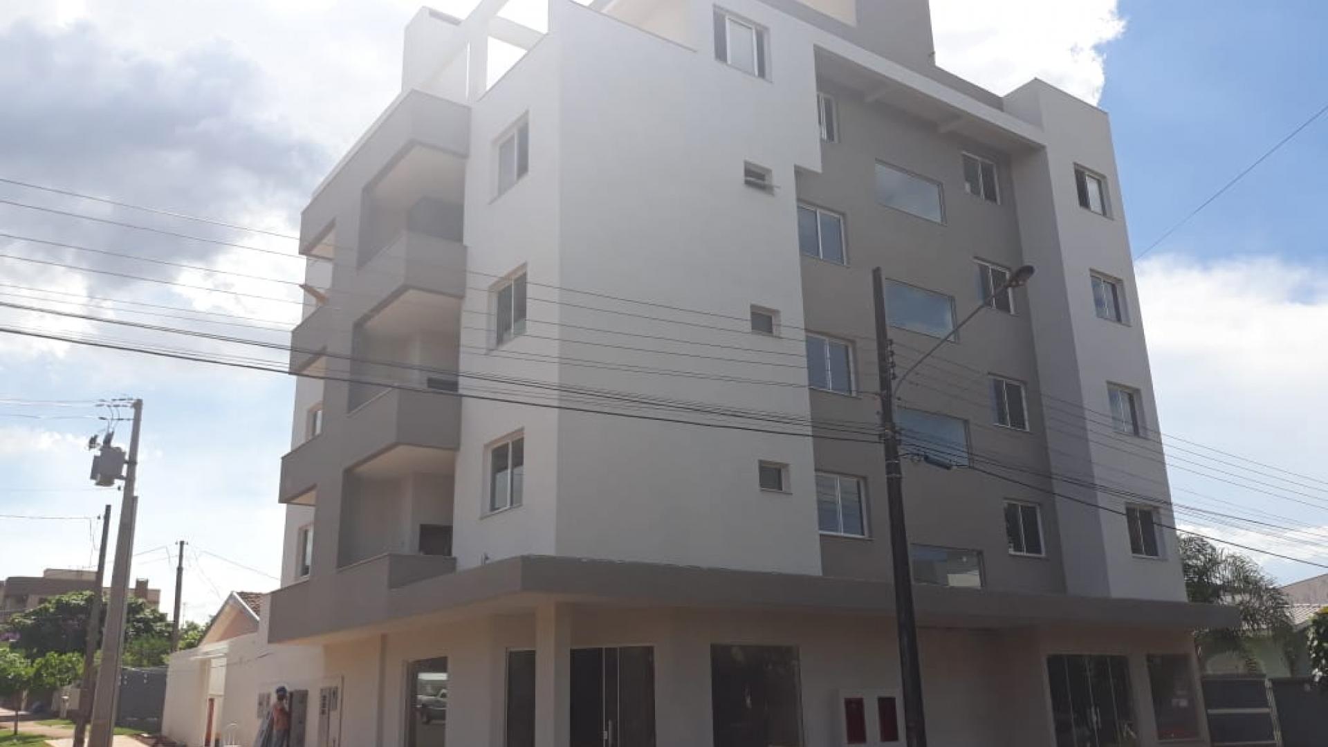 Apartamento 303 - Ed. Maria Clara