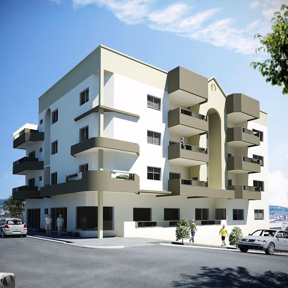 Imagem principal do empreendimento: Edifício Monalisa